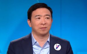 Andrew Yang Calls On LeBron James To Join The Yang…