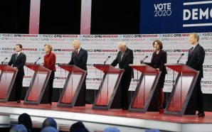 Recap: Final Debate before Iowa Caucuses
