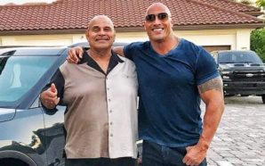 Former WWE Star Rocky Johnson, Father of 'The Rock' dead…