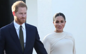 Prince Harry Speaks Out Amid his and Wife Meghan's Exit…