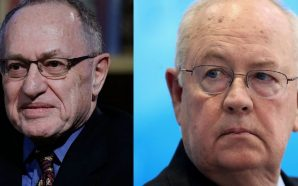 Trump adds Attorneys Ken Starr and Alan Dershowitz to Impeachment…
