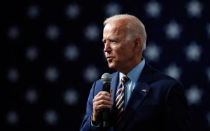 Joe Biden Doubles Down On A Racist Myth About Black…