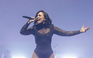 Demi Lovato to Sing National Anthem At Super Bowl LIV