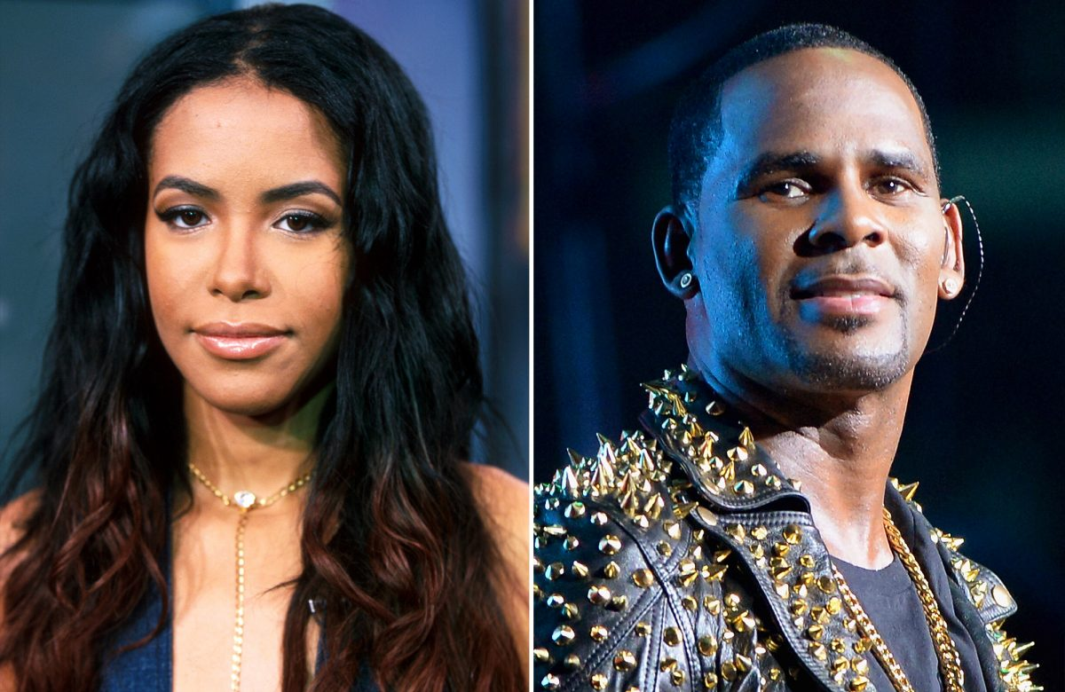 Witnesses Reveal R. Kelly Only Married Aaliyah to Avoid Prosecution