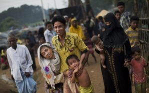 United Nations Orders Myanmar to Prevent Genocide Acts Against Rohingya…