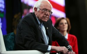 Bernie Sanders Leading in Latest CNN New Hampshire Poll