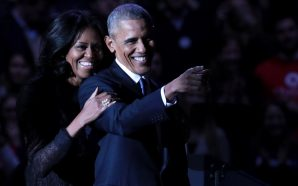 Barack and Michelle Obama's First Netflix Film Wins Oscar for…