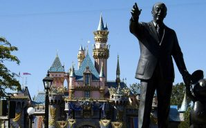 Disneyland Announces Price Increase, Now Over $200