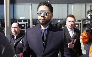 Jussie Smollett Indicted On Six Counts For Alleged 2019 Attack