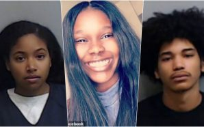 Couple Accused of Killing CAU Student Alexis Crawford Pleads Not…
