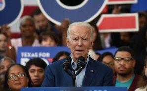 Joe Biden Dominates Super Tuesday, Bernie Close Second, Warren &…