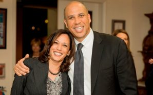 Senators Harris and Booker Endorse Joe Biden