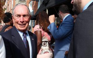 Michael Bloomberg donates $2 million for Black voter outreach