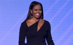 Michelle Obama Tells Ellen She's Been 'Netflix And Chilling' During…