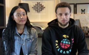 Steph and Ayesha Curry help to donate 1M meals to…