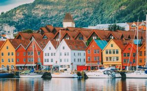 Norway College Urges Students Studying Abroad to Leave 'Underdeveloped' Countries…