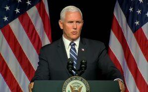 VP Pence Announces Bipartisan Effort to Ensure Free Coronavirus Testing…
