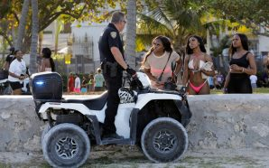 NAACP Calls For Miami Beach Police Chief To Resign After…