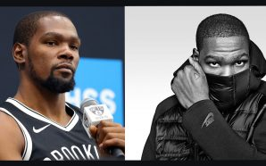 Kevin Durant Among 4 Brooklyn Nets Testing Positive For Coronavirus