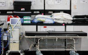 COVID-19 Update – Trump administration canceled order for 80k ventilators