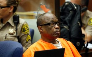 Serial Killer Lonnie 'Grim Sleeper' Franklin Jr. Found Dead in…