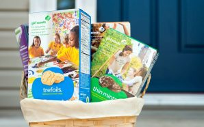 Girl Scouts Are Now Offering Cookie Delivery to Help your…