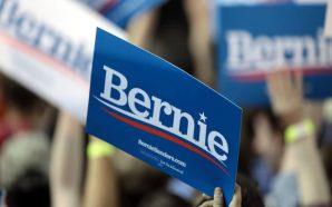 Bernie Sanders' Press Secretary Under Fire Over Kamala Tweet
