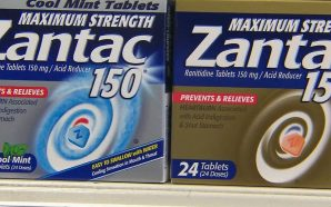 FDA Calls for Zantac to be Pulled from the Market…