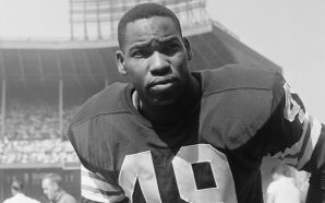 Bobby Mitchell, first African American to play for Redskins dead…