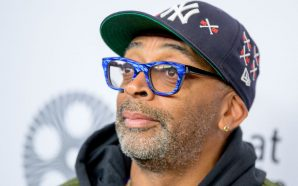 "Spike Lee calls out Cosby for stealing ""School Daze"" premise…"