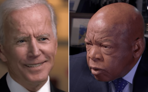 Civil Rights Icon Rep. John Lewis Endorses Joe Biden For…