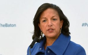 Susan Rice Pens Long List of Donald Trump's Coronavirus Pandemic…