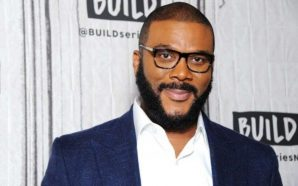 Tyler Perry gives $21k to Tip Atlanta Restaurant Employees