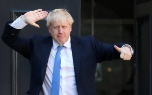 U.K. Prime Minister Boris Johnson admitted into the ICU