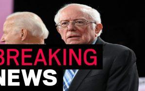 Bernie Sanders Ends Presidential Bid, Biden Likely Nominee