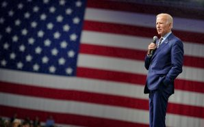 Joe Biden Releases 'Lift Every Voice' Plan for Black Americans