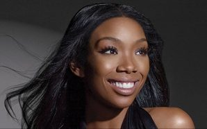 Brandy Promises Her New Album is Her Most Authentic Yet