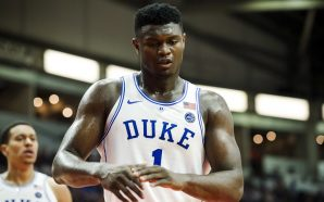 Zion Williamson's Parents Allegedly Got Kickbacks from Nike