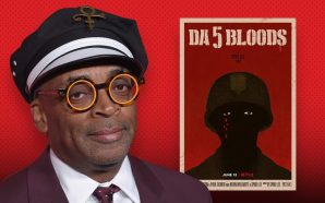 Netfilx Drops Trailer for New Spike Lee Joint 'Da 5…