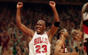 Michael Jordan 'The Last Dance' Crowned ESPN's Most-Viewed Documentary Ever