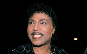 Little Richard Buried at Alma Mater