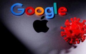 Apple and Google Partner on Coronavirus Exposure Software