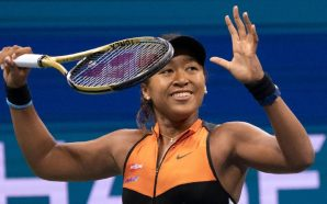 Tennis Phenom Naomi Osaka Vaults Past Serena Williams to Become…