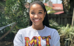 MIT Elects the First Black Female Student Body President in…