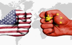 U.S. and China fight at United Nations over Hong Kong