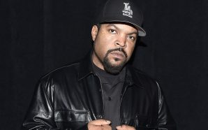 Ice Cube cancels his appearance on 'Good Morning America' following…