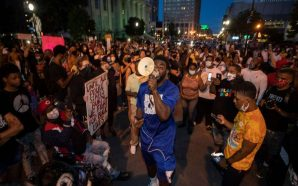 Breonna Taylor protest in Louisville draws hundreds; at least 7…