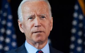 Joe Biden says he spoke with George Floyd's family