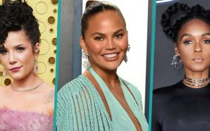 Chrissy Teigen, Janelle Monáe And More Stars Help Pay for…