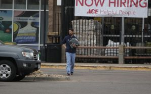 One-Third of America's Record Unemployment Payout Hasn't Arrived